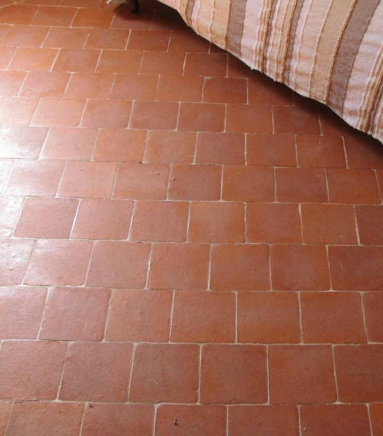Fabricant carreaux et carrelage en terre cuite artisanal Carrelage orange