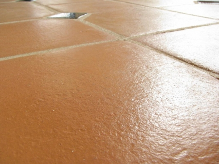 Fabricant carreaux et carrelage en terre cuite artisanal for Joint carrelage rose