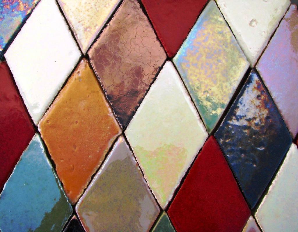 Carrelage mural cuisine et salle de bain : Céramiques du ...