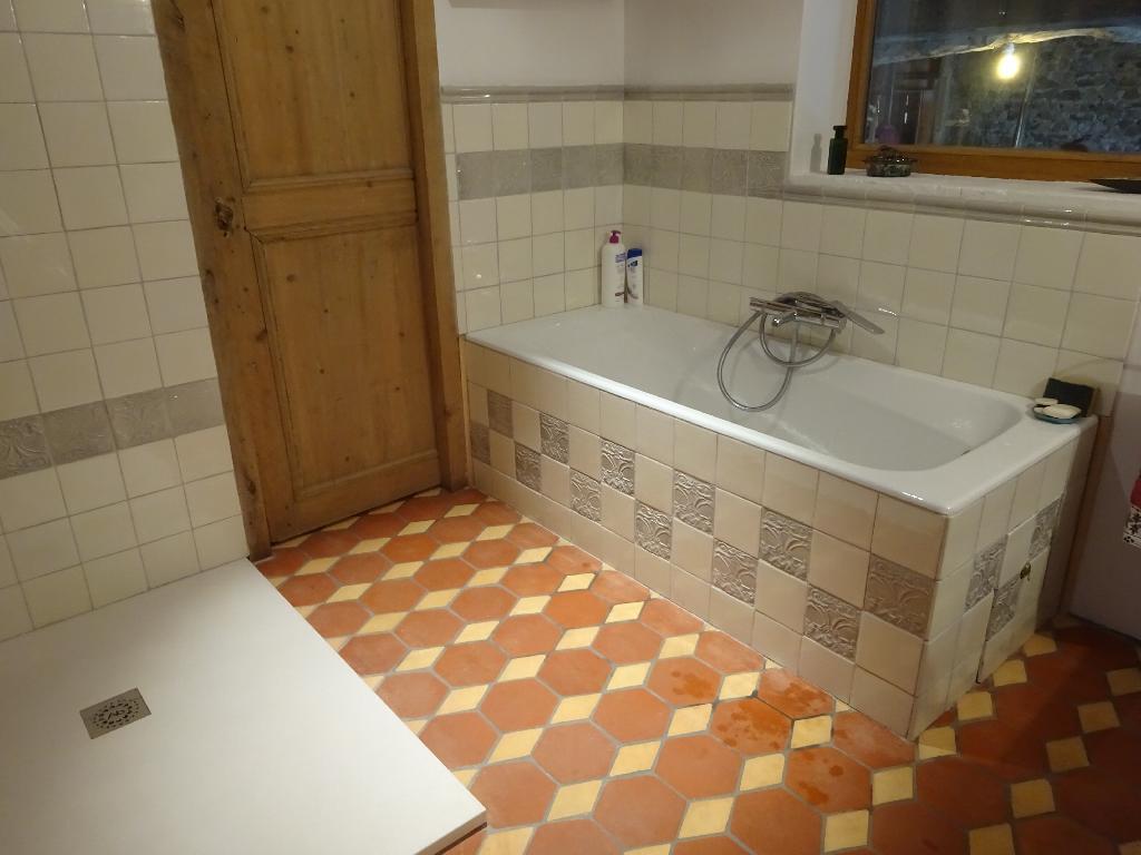 Faïence de salle de bain : fabricant de carrelage rétro pour salle ...