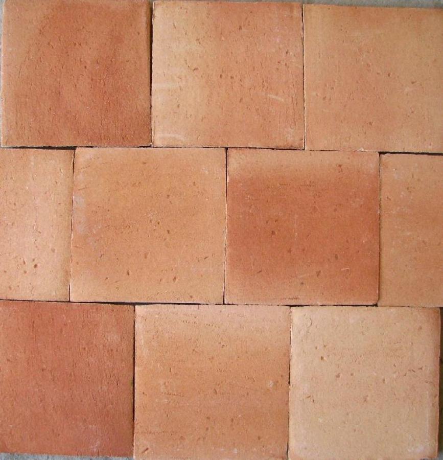 fabricant carreaux et carrelage en terre cuite artisanal - céramique